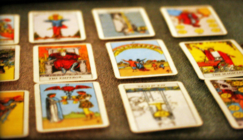 Symbolism and Tarot Card Meanings of The Fool Updated for 2021