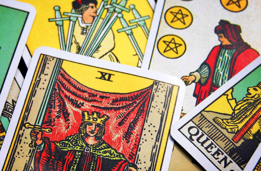 The Most Popular Tarot Cards