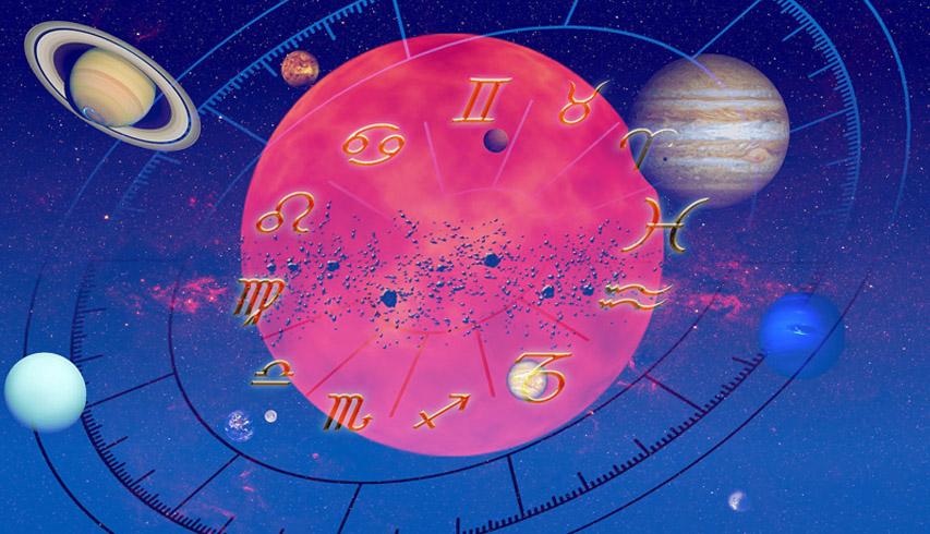 Astrology: Planets, Moon, Mercury