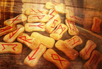 Meanings of the Runes